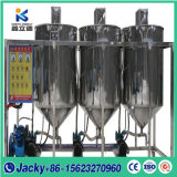 Best Salts Small Palm Oil Refinery Machine