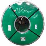 Miroir lumineux de la surface finie 420J2 de la bobine en acier inoxydable/feuille/bande pour la lame de rasoir