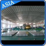 De opblaasbare Gymnastiek van het Spoor van de Lucht, Opblaasbare Lucht tuimelt Spoor, het Opblaasbare Spoor van de Lucht