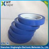 太陽テープを覆っている高温抵抗力がある青いペット