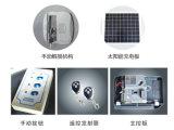Grille automatique de barrière de stationnement de la Chine (Hz-PA510)