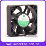 5015 5V, 12V, ventilador industrial axial da C.C. da alta qualidade 24V