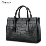 Borse della spalla del progettista del sacchetto di Tote dell'unità di elaborazione di acquisto di modo della qualità superiore