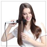 2018 Nueva llegada el buen diseño cepillo de pelo Plancha eléctrica mayorista
