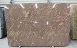 Giallo California losas de granito mosaicos