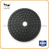 3-дюймовый 80мм мало Ant влажная уборка алмазной шлифовки блока высокого качества для полировки камни.