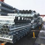 План-график 80 ASTM A53/API 5L гальванизировал безшовную стальную трубу