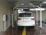 Arruela livre automática do carro do toque para encontrar o novo proprietario