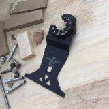65mm Bi-Metal Fein Starlock oscilante de la hoja de la herramienta de múltiples