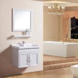 Governo moderno fissato al muro dello specchio della stanza da bagno di 60cm