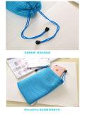 Настраиваемые мини-Mesh специальный мешочек чехол для мобильного подарок для наушников