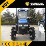 55HP ФОТОН LOVOL 4WD фермы трактор M554-B