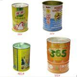 L'alimento di stagno rotondo di formato dello standard internazionale 300# può fornitore