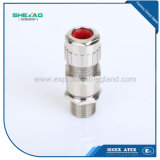 Stainless Steel Cables Nipple IP68