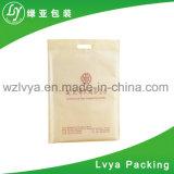Переработанных моды покупки мешков Логотип Non-Woven сумки