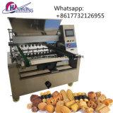 De Draad van de Depositeur van de Machine van de Koekjes van de Daling van Biskitop van de Machine van de Fabricatie van koekjes van het koekje sneed Machines