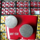 Botões de duplo vínculo de metal concretas HTC Diamond Rangidos Equipamento