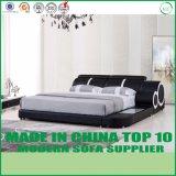 Super королевский стиль спальня мебель кровать