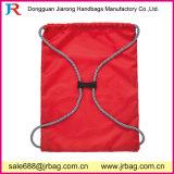 Sacchetto promozionale con i sacchetti di Drawstring di marchio nessun zainhi di minimo