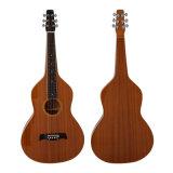 Лучшее качество рекламных Weissenborn гитара новой структуры