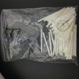 Palillos clásicos del vidrio de fibra 100PCS/Bag (poliester o synethic) para el difusor de lámina