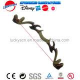 Giocattolo di plastica di schiocco della freccia e dell'arco per la promozione del capretto