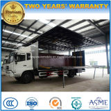 Dongfeng 4*2 de Vrachtwagen van de Prestaties van het Stadium van 40 M2 met het LEIDENE HD Scherm van de Vertoning