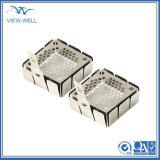 De aço inoxidável de alta precisão personalizada chapa metálica de fabricação de Estampagem