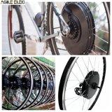 Kit agile del motore del mozzo della bici 500W con la batteria di litio