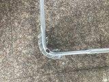 Unteres Ladeplatten-Ecken-Schweißgerät