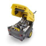 Atlas Copco de compresores de tornillo diesel de 125 cfm