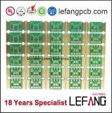 Tg150 PCB системной платы для промышленного автоматизированного оборудования