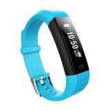 Zy68 de Slimme Band Smartband van de Armband van de Sport van de Monitor van het Tarief van het Hart van de Manchet
