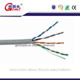 Fábrica del cable de Shenzhen Gemt Cat5e UTP