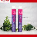 Tubi impaccanti vuoti di alluminio di uso crema del materiale da otturazione di colore dei capelli