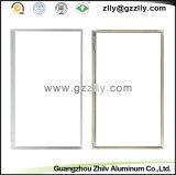 Het fabriek Geanodiseerde Frame van TV van het Aluminium met ISO9001