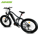 PU物質的な中間駆動機構の完全な中断山の電気バイク