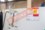 세륨 SGS 유압 그네 팔 광속 스테인리스 상자 절단기 또는 금속 깎는 기계