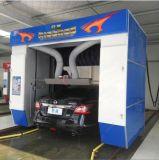 De volledig AutoWasmachine van de Auto met de Automatische Wasmachine van de Auto van het Omvergooien