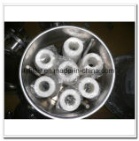 Cartucho de filtro de Meltblown Ppf PP 1 micrón filtro del sedimento del agua de 10/20/30/40/50/60 pulgada