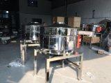 ra 시리즈 가루 기름을%s 인라인 진동체 스크린 기계