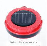 Venda por grosso de tendas de campismo Solar, Lâmpada de Luz, Luz de emergência para uso doméstico e recarregável