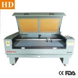 Tissu Tissu cuir Machine de découpe laser CO2 1810