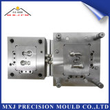 Прессформа впрыски электрического соединителя автозапчастей запасной части прессформы точности пластичная
