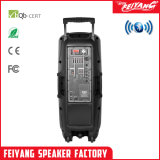 Altoparlante F-73 della batteria di karaoke