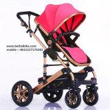 Großhandelsbaby-Buggy-Spaziergänger-Kinderwagen-BabyPram