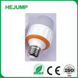7W lampadina repellente dell'alluminio 590nm della zanzara placcata di plastica LED di lunghezza d'onda