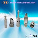 Ajustage de précision de tube rapide en laiton d'ajustage de précision de pipe de garniture intérieure de connecteur de forme de T&Elbow