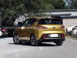 De populaire Elektrische Auto Van uitstekende kwaliteit van het Ontwerp met Lange Waaier