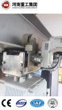Fácil mantenimiento Alemania polipasto eléctrico de calidad con carro